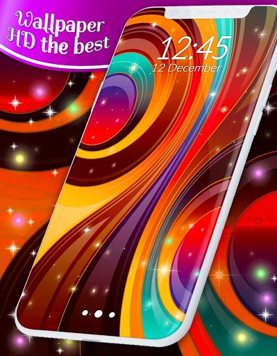 HD Wallpaper ❤️ The Best Free Live Wallpapers 6 تصوير الشاشة
