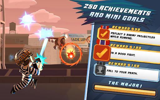 Major Mayhem screenshot 2