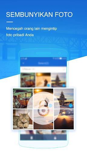 LOCKit - Kunci Aplikasi screenshot 2