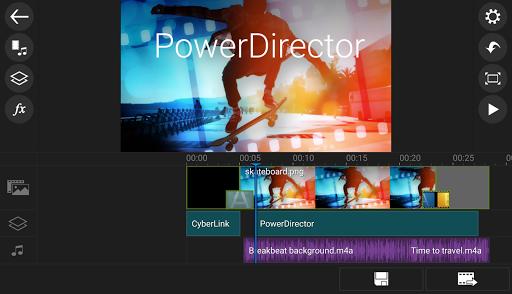 PowerDirector - Bundle Version screenshot 9