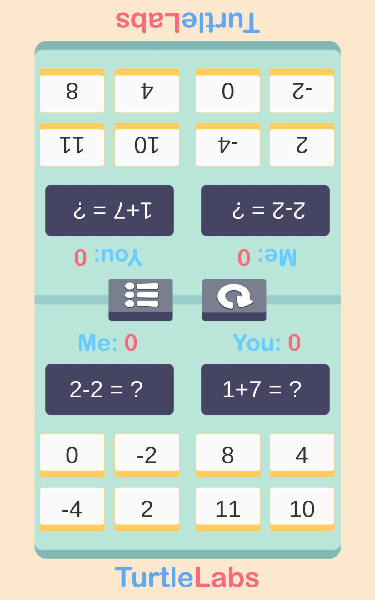 Math Challenge FREE screenshot 19