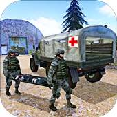 Modern Army Rescue Mission on 9Apps