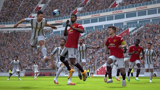 eFootball PES 2021 screenshot 10