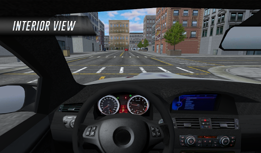 City Car Driving screenshot 4