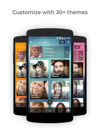 Eyecon: Caller ID, Calls and Phone Contacts screenshot 8