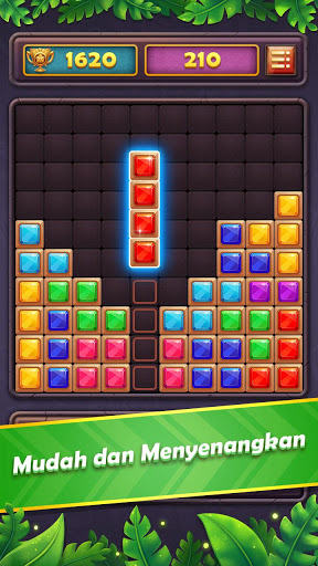 Block Puzzle Gem: Jewel Blast Game screenshot 2