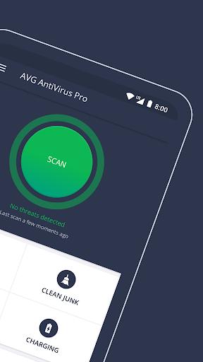 AVG AntiVirus 2021 - Free Mobile Security screenshot 2