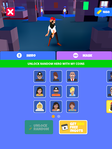 Master Thief screenshot 9