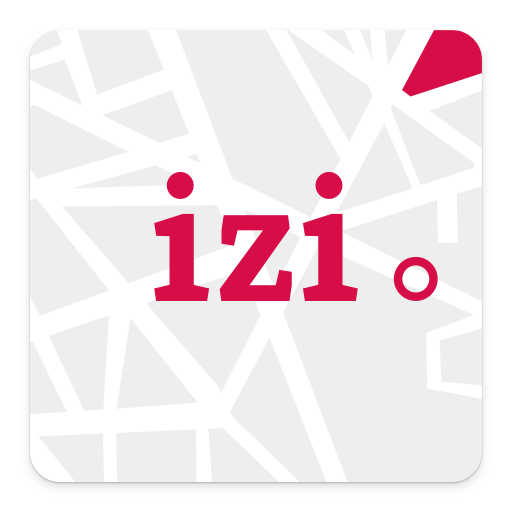 izi.TRAVEL: Get Audio Tour Guide & Travel Guide icon