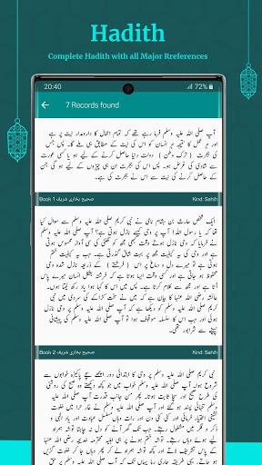 Islam 360 - Prayer Times, Quran , Azan & Qibla 4 تصوير الشاشة