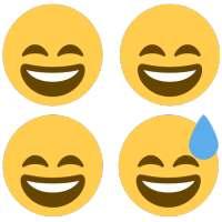 Find the emoji ! on 9Apps