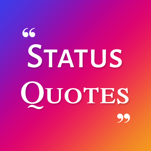 Best Status and Quotes Offline icon