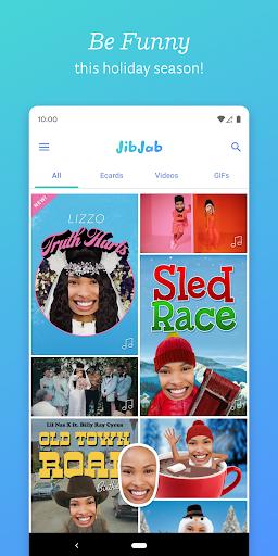 JibJab 2 تصوير الشاشة