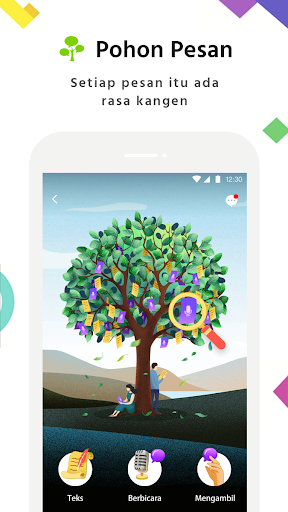 MiChat - Chat Gratis & Bertemu dengan Orang Baru screenshot 5