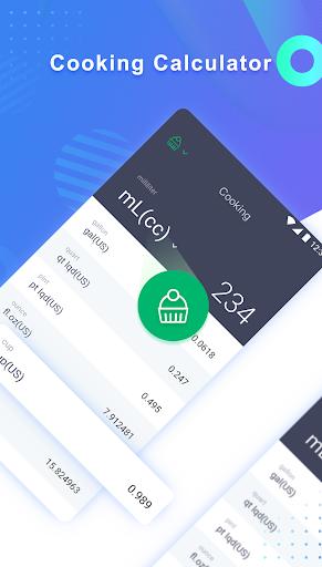 Calculator - free calculator, multi calculator app screenshot 8