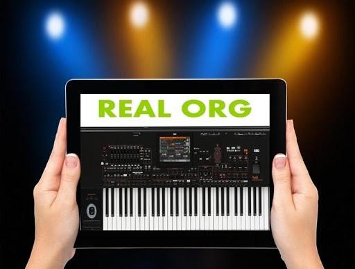 реальный орган играет скриншот 3