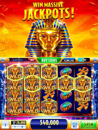 Xtreme Slots - FREE Vegas Casino Slot Machines screenshot 18