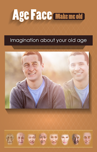 Age Face - Make me OLD screenshot 5