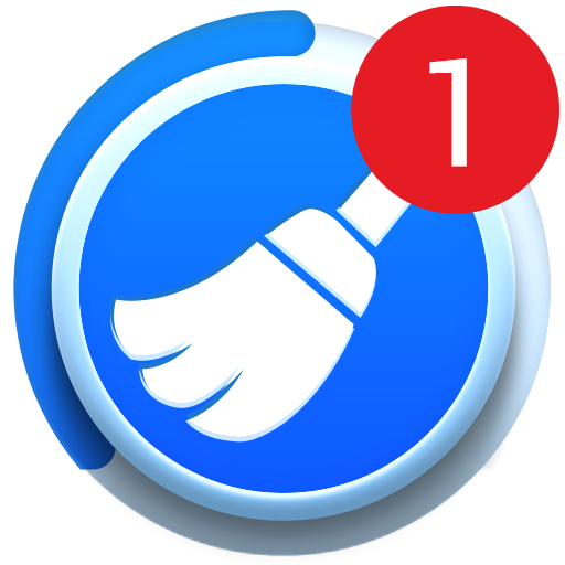 Phone Speed Booster - Junk Removal and Optimizer أيقونة