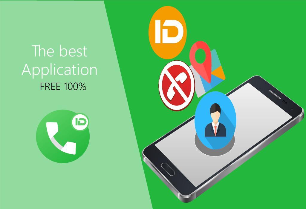 True Call : Caller ID & Dialer, Block screenshot 3