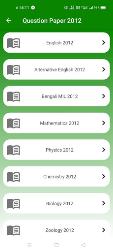 AHSEC/HS Science Question Paper Download 2012-2020 screenshot 3