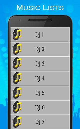 Dj Video  Maker 2021 -Dj Music Photo movie maker screenshot 6