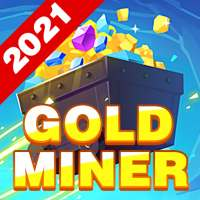 Gold Miner 2021 on 9Apps