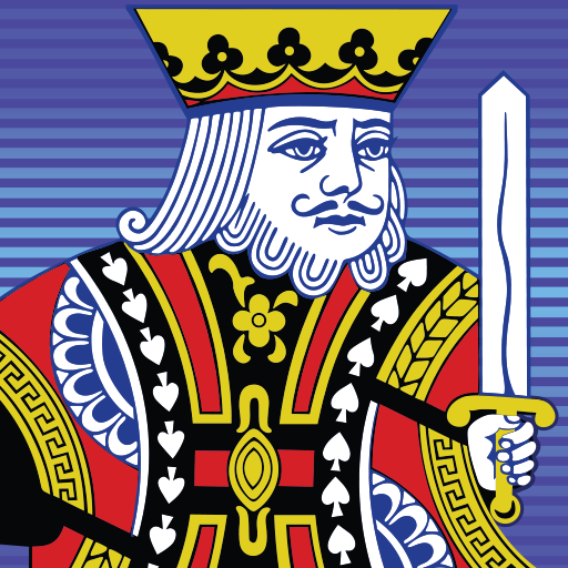 FreeCell Solitaire أيقونة