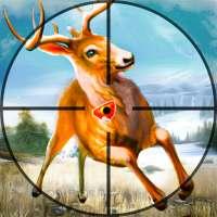 Jungle Deer Hunting on 9Apps