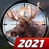 Wild Hunt:Sport Hunting Games. Hunter & Shooter 3D on APKTom