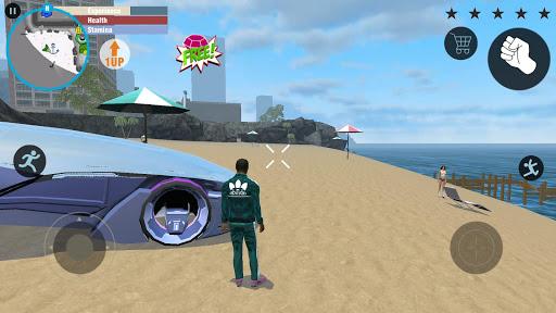 Real Gangster Crime स्क्रीनशॉट 8
