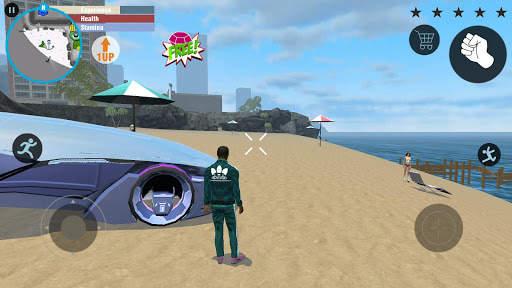 Real Gangster Crime screenshot 9