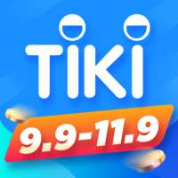 Tiki - Mua sắm online siêu tiện on APKTom