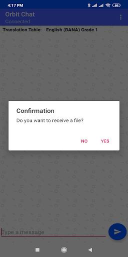 Orbit Chat screenshot 5