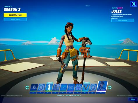 Fortnite screenshot 15