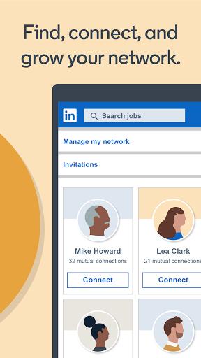 LinkedIn: Jobs, Business News & Social Networking screenshot 3