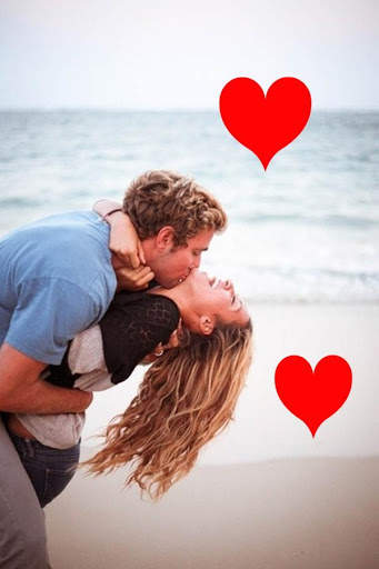 Romantic Images for Lovers screenshot 5
