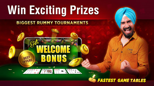 RummyCircle - Play Ultimate Rummy Game Online Free 4 تصوير الشاشة