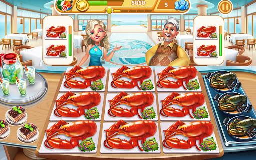 Cooking City: chef, restaurant & cooking games 13 تصوير الشاشة