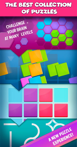 Smart Puzzles Collection 5 تصوير الشاشة