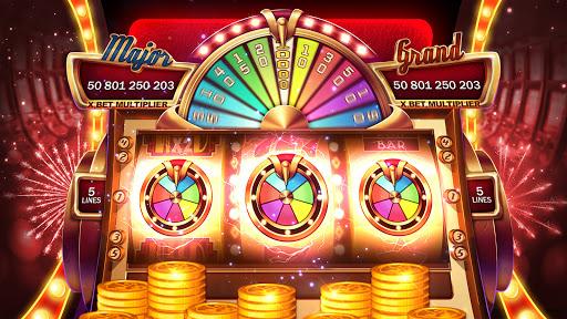 Stars Slots - Casino Games screenshot 5