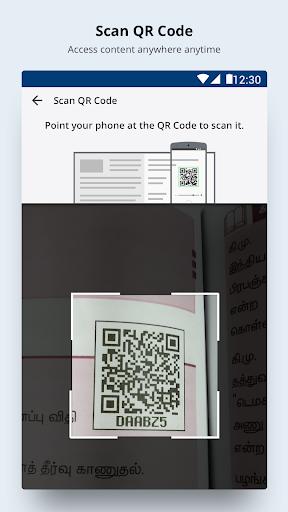 DIKSHA - Platform for School Education screenshot 1