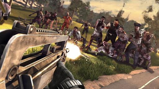 Zombie Frontier 3: قناص بندقية 9 تصوير الشاشة