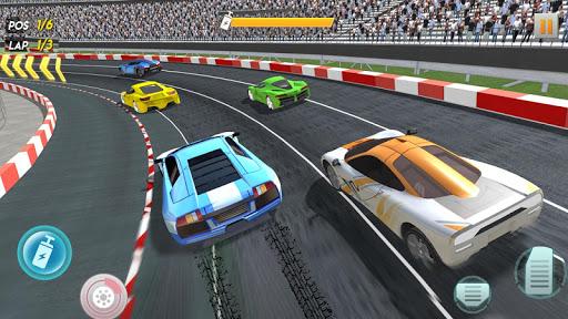 Car Games Racing screenshot 4