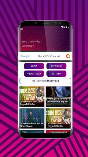 Lucky Dube Mp3 Songs Video screenshot 3