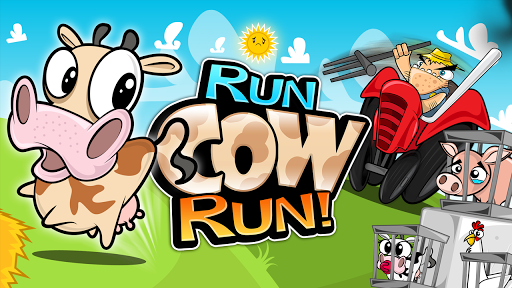 Run Cow Run screenshot 14