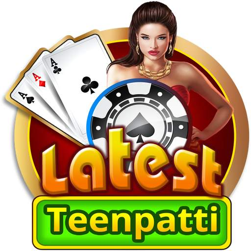 Latest Teen Patti - Free Online Indian Poker Game