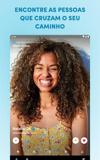 happn — App de paquera screenshot 9