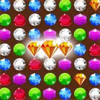 Pirate Treasures - Gems Puzzle on APKTom