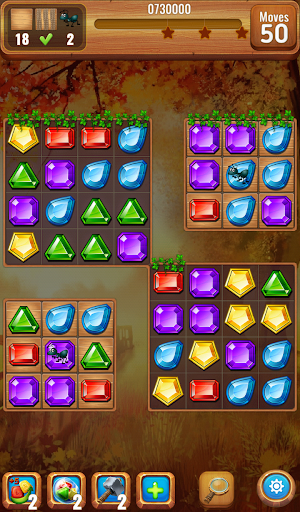 Gems or jewels ? screenshot 3